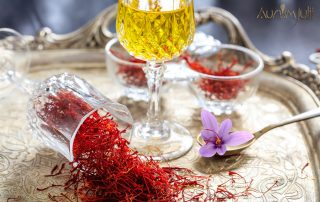 Saffron is known as the King of Spices, here's why
