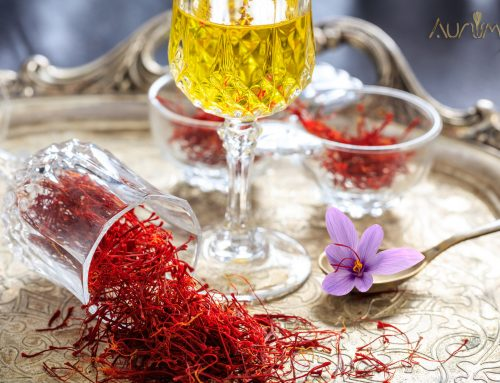 """Saffron – why they call it """"King of Spices"""""""
